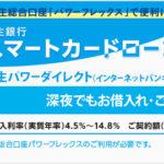 新生銀行スマートカードローンプラス画像